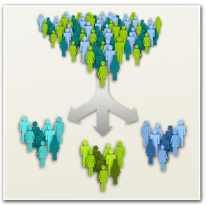 behavioral segmentation